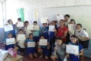 Promueve DIF la cultura indígena en escuelas del municipio