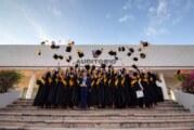 Egresa la Décima Quinta Generación de Licenciatura en Medicina del CUCosta