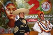 Anuncian XX Espartaqueada Cultural Nacional del Movimiento Antorchista