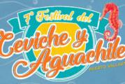 El próximo domingo 27 de enero es la 7ª edición del Festival del Ceviche y Aguachile