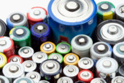 Evoluciona el contenido de metales pesados en las pilas