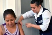 Indispensable que embarazadas se vacunen contra la influenza