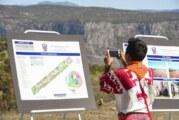 Alistan inauguración de la primera etapa del bachillerato wixárika en el Norte de Jalisco