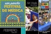 Fiestas y eventos de febrero que no te puedes perder en Riviera Nayarit