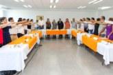 Coordinan esfuerzos en materia de Educación y Salud