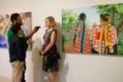 """Inauguran Exposición """"Colores y Sabores de México"""" en el Museo de Arte Peter Gray"""
