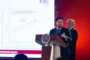 Presentan programa para deudores del Infonavit; habrá descuentos y tasas fijas