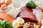 Cómo llevar una dieta saludable en cinco pasos