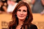 Julia Roberts recibirá el premio George Eastman
