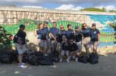 Riviera Nayarit y la comunidad de Bucerías se unen para limpiar arroyo El Indio