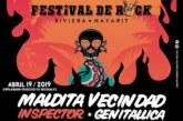 Eventos musicales refuerzan promoción de la Riviera Nayarit