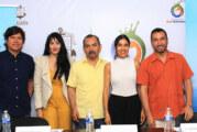 Puerto Vallarta, Capital Poética de América con 'Letras en la Mar'