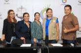 Anuncian Campaña Nacional de Vacunación Antirrábica