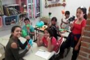 'Casa de Vinculación' ofrece talleres y servicios gratuitos