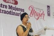 Trabaja gobierno municipal para erradicar violencia contra mujeres