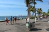 Las playas y el malecón, lo que más gusta a los visitantes de PV