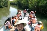 Reinician paseos guiados en Estero El Salado
