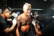 Un éxito el Vallarta Internacional Tattoo Fest