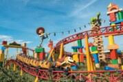 Disney prohíbe fumar en todos sus parques