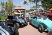 Festejará 20 años el Guayafest VW