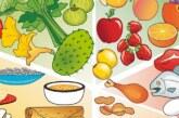 Alimentación saludable para todos