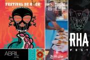 En abril la Riviera Nayarit tendrá los eventos y las vacaciones más divertidas