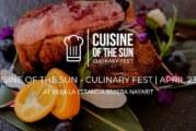 Con fiesta estilo Sayulita inicia el 4° Festival Culinario Cuisine of the Sun 2019