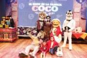 La obra 'Coco' se presentará en el festival 'Fantásticos'