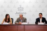"""Presenta SSJ política pública """"Jalisco, libre de nacimientos con VIH"""""""