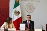 Parejas del mismo sexo podrán casarse en consulados mexicanos en todo el mundo