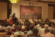 GAP reúne a destacadas personalidades de seguridad en aviación civil internacional