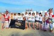Tequila Beach Rally Harley-Davidson 2019 en Riviera Nayarit