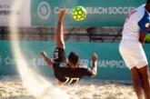 México y EUA a la final de CONCACAF y camino a Paraguay 2019