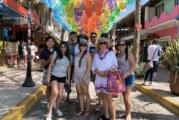 Riviera Nayarit incentiva llegada de turistas de Centroamérica