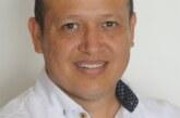 Ramiro Iván Campos, nuevo oficial del Registro Civil