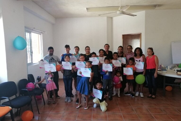 Ofrece DIF Vallarta diversos talleres en el área de psicología