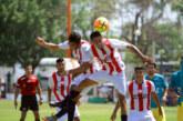 Vallarta prácticamente califica en su grupo y avanza en Copa Jalisco