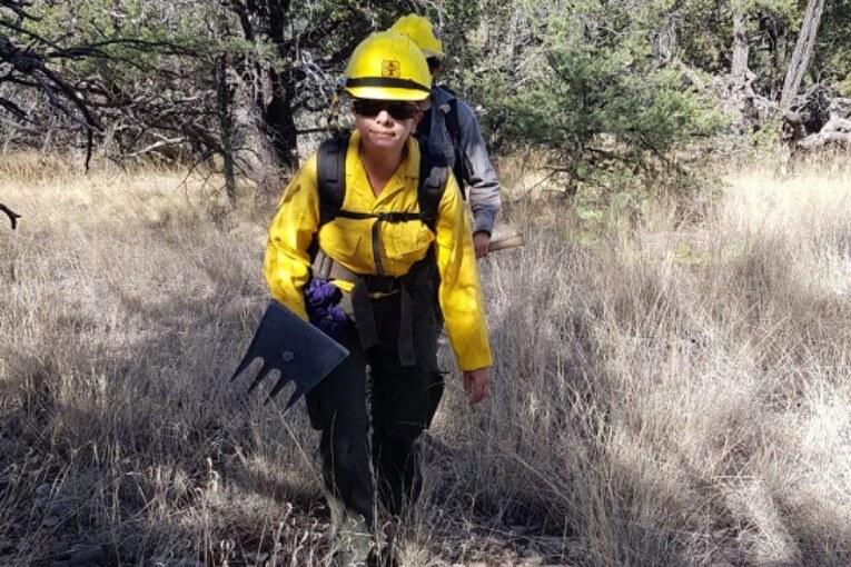Abierta convocatoria de capacitación para mujeres en Manejo de Fuego