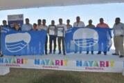 Renuevan certificaciones Blue Flag en Riviera Nayarit