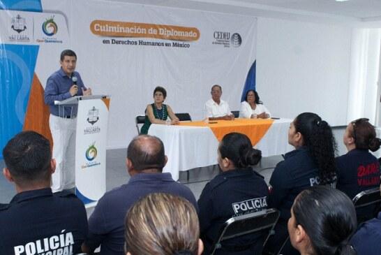 CEDHJ y Municipio, suman esfuerzos contra violencia de género