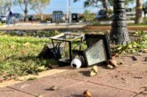 Cuantiosos daños dejó la lluvia y viento del fin de semana en el CUCosta