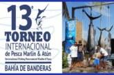 13° Torneo de Pesca Marlín y Atún Bahía de Banderas 2019