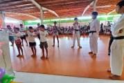 Más de 300 niños vallartenses conviven, aprenden y se divierten