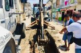 Atiende SEAPAL colapso de subcolector en El Pitillal
