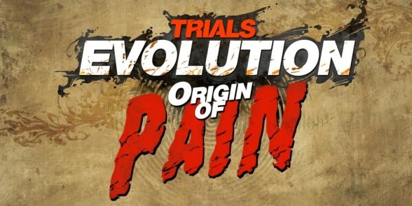 Logo Origins of Pain