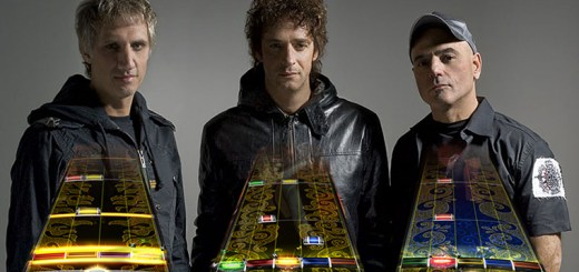 Rock Band 4 Soda Stereo