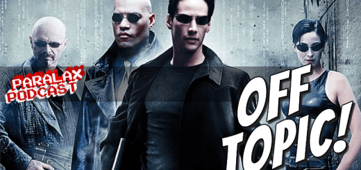 Off-Topic The Matrix