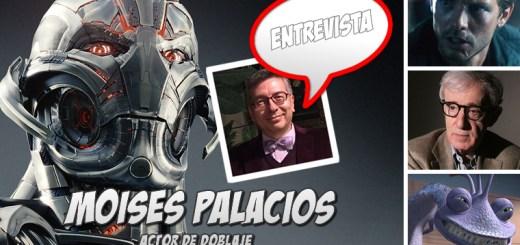 Moises Palacios