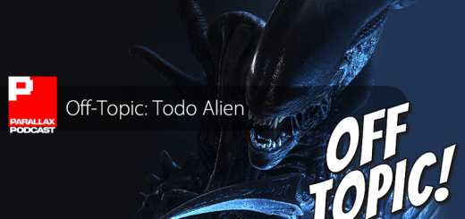 off topic alien