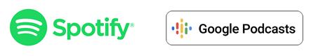 spotify google logos